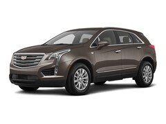 New 2019 CADILLAC XT5 Base SUV 13847 near Escanaba, MI