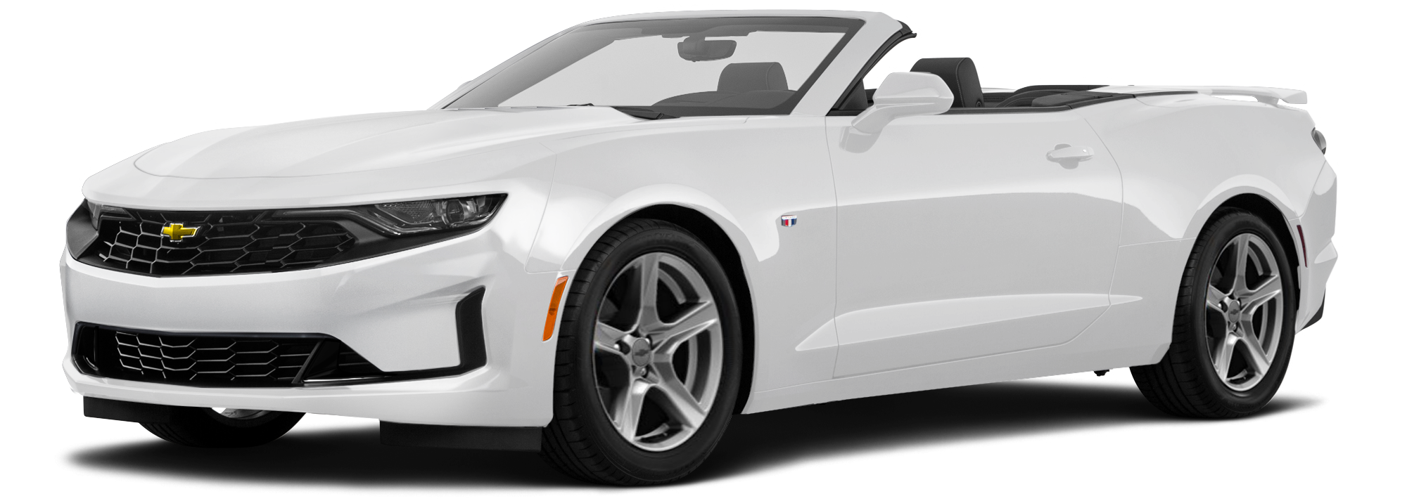 Chevy Dealer Springfield Mo >> 2019 Chevrolet Camaro Incentives, Specials & Offers in Springfield MO