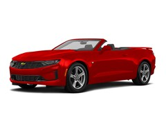 Buy a used 2019 Chevrolet Camaro near Canton, OH