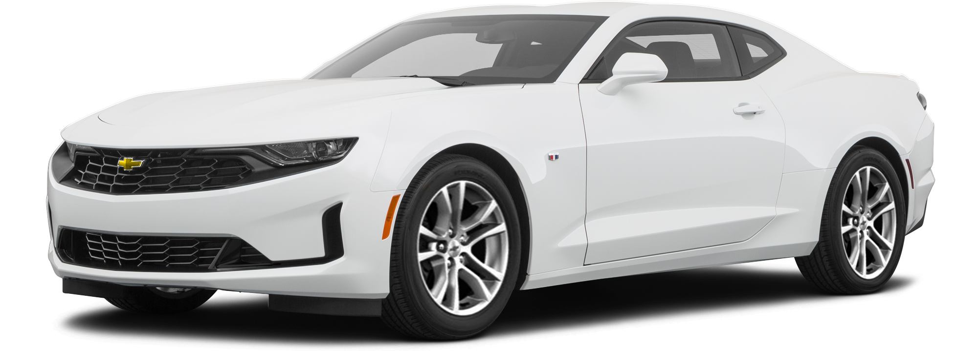 2019 Chevrolet Camaro Incentives, Specials & Offers in Butler PA