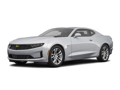 New 2019 Chevrolet Camaro Coupe in Montgomery