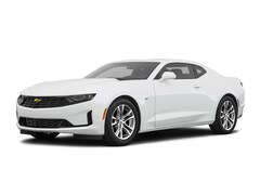 New 2019 Chevrolet Camaro Coupe for sale in New Jersey