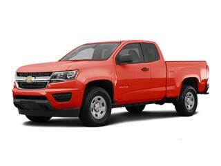 2019 Chevrolet Colorado For Sale in Winston Salem NC ...
