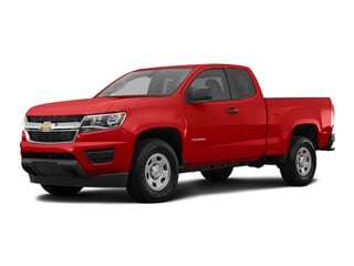 Chevrolet Colorado in Danvers, MA | Herb Chambers Chevrolet