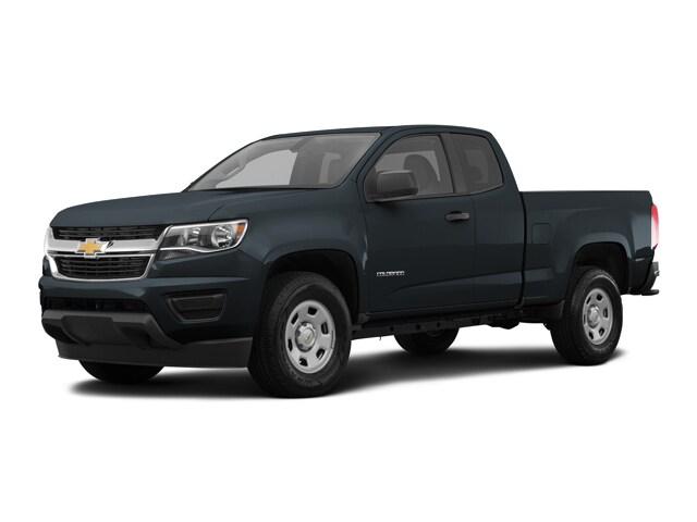 2019 Chevrolet Colorado Truck Online Showroom   Peoria ...