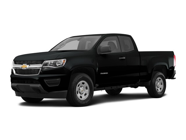 View Photos, Watch Videos And Get A Quote On A New 2019 Chevrolet Colorado  In Winston Salem, NC.