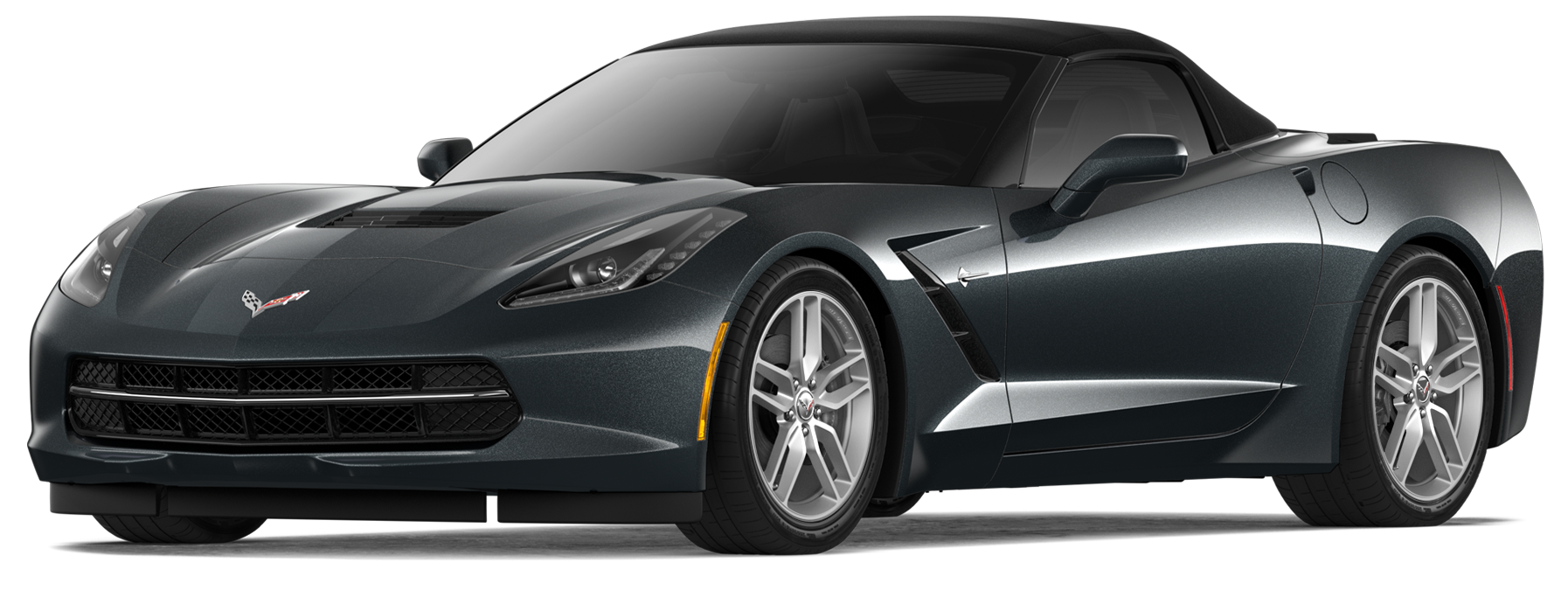 2019 Chevrolet Corvette Incentives, Specials & Offers in ...