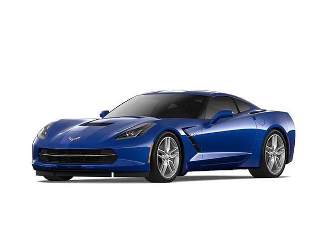 2019 Chevrolet Corvette Coupe Digital Showroom Denooyer