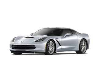 New 2019 Chevrolet Corvette Stingray Coupe Harlingen, TX