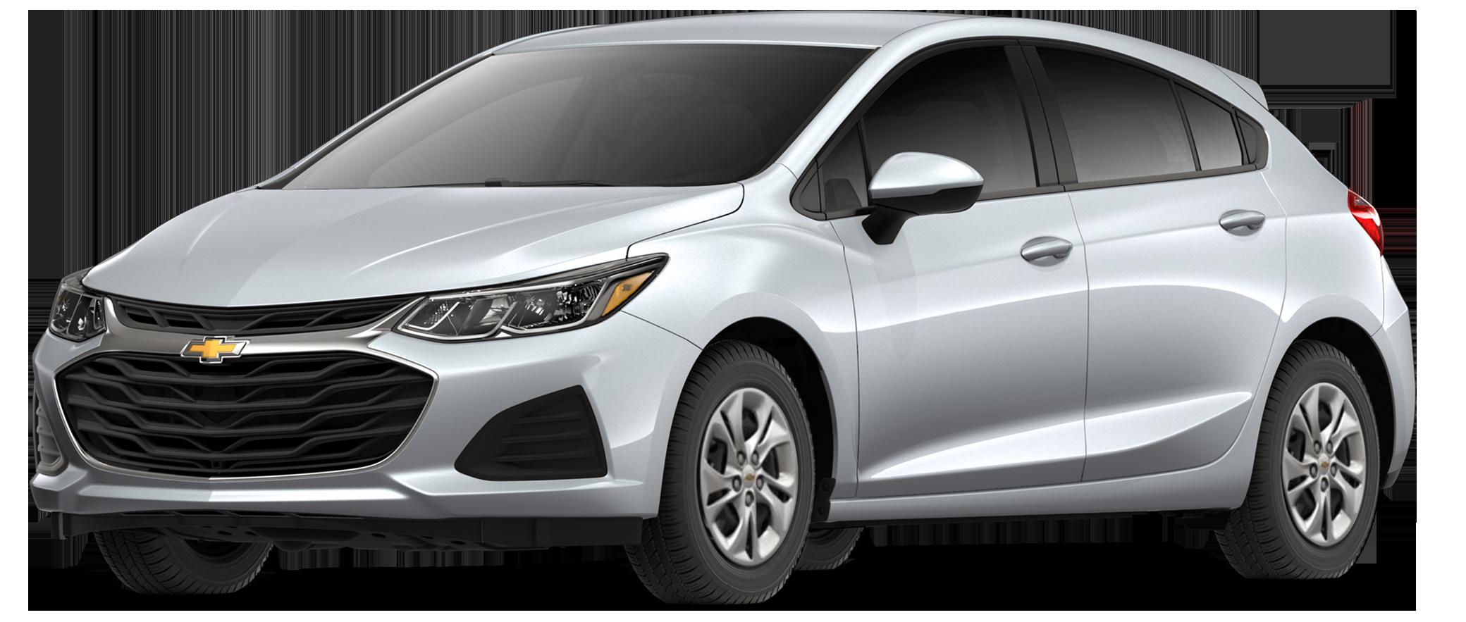 2019 Chevrolet Cruze Incentives, Specials & Offers in Phoenix AZ