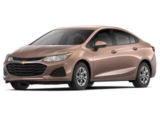 2019 Chevrolet Cruze For Sale in Peoria IL   Green Chevrolet