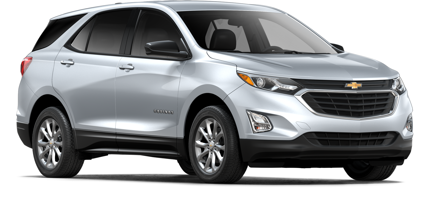2019 Chevrolet Equinox Incentives, Specials & Offers in