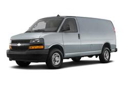 2019 Chevrolet Express 2500 LS Van Passenger Van