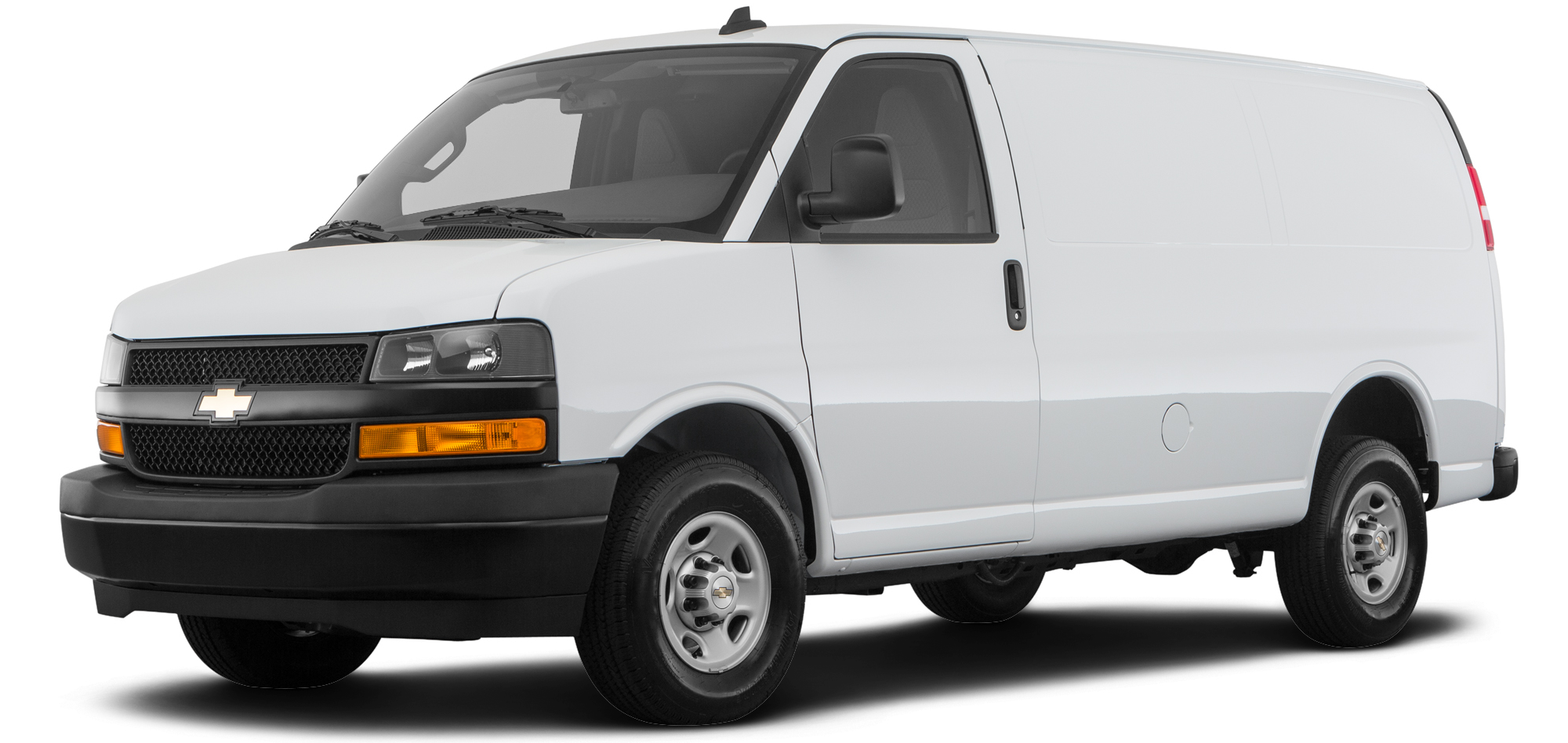 2019 Chevrolet Express 3500 Van Work Van