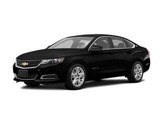 2019 Chevrolet Impala Sedan