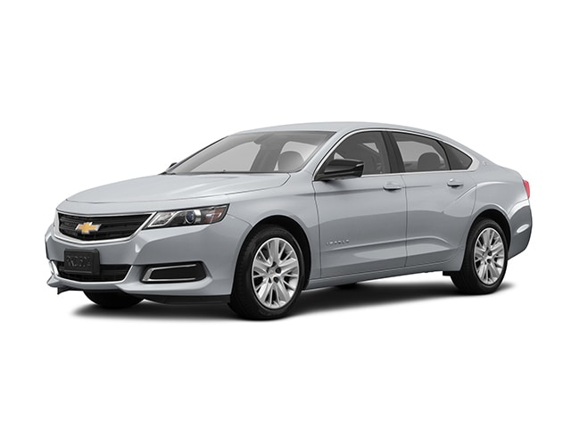 2019 Chevrolet Impala LS w/1FL Sedan