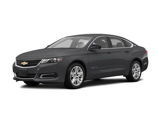New Chevy cars, trucks, and SUVs 2019 Chevrolet Impala LS w/1LS Sedan for sale near you in Danvers, MA