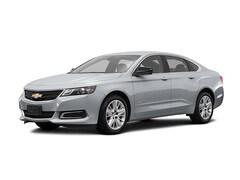 2019 Chevrolet Impala LS w/1LS Sedan