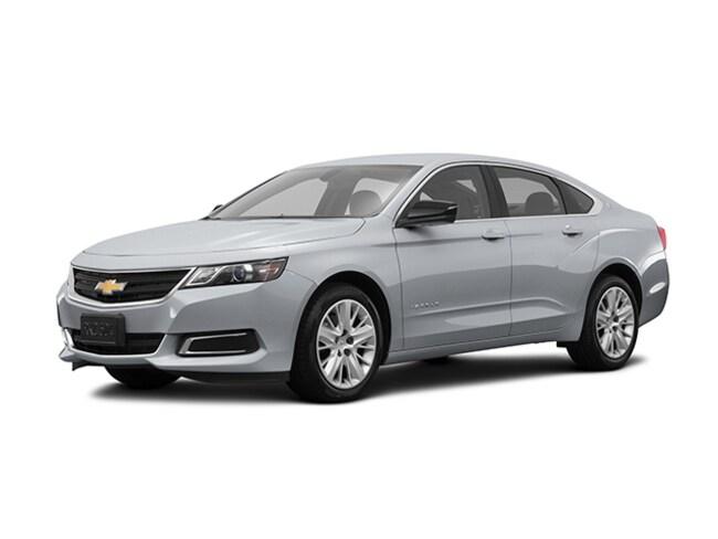 New 2019 Chevrolet Impala LS w/1LS Sedan for sale near Jasper, IN