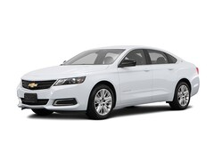 New 2019 Chevrolet Impala LS w/1LS Sedan Winston Salem, North Carolina