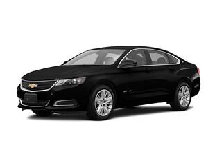 2019 Chevrolet Impala LS w/1LS