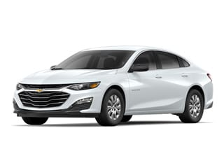 Chevrolet Malibu in Buffalo, NY | West Herr Auto Group