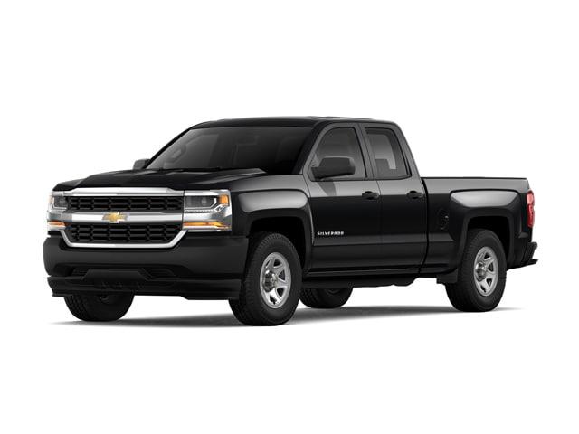2019 Chevrolet Silverado 1500 Ld Truck Digital Showroom The
