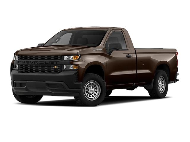 2019 Chevrolet Silverado 1500 Truck Showroom in Danvers ...