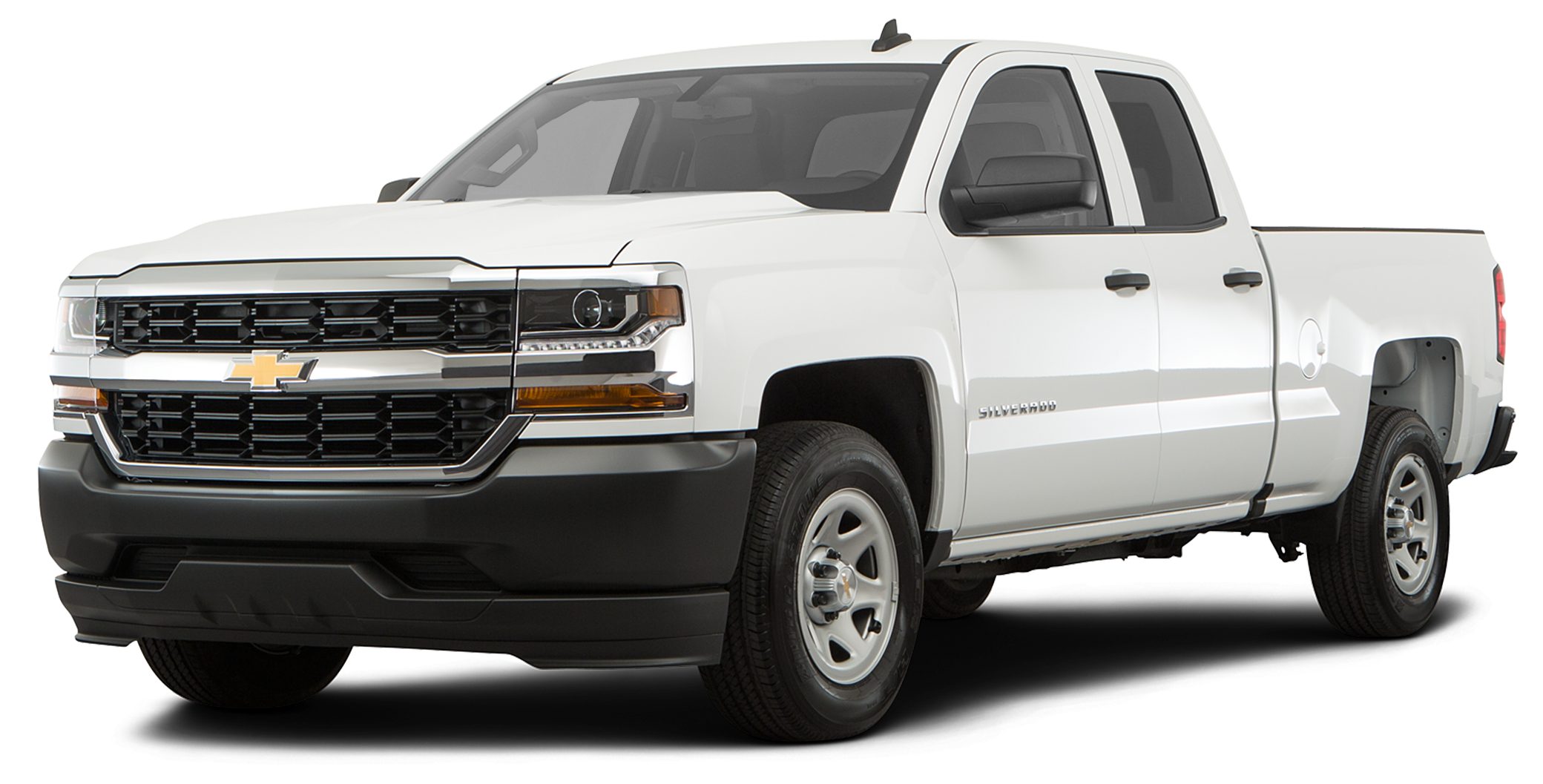 Chevy Dealer Springfield Mo >> 2019 Chevrolet Silverado 1500 Incentives, Specials & Offers in Springfield MO