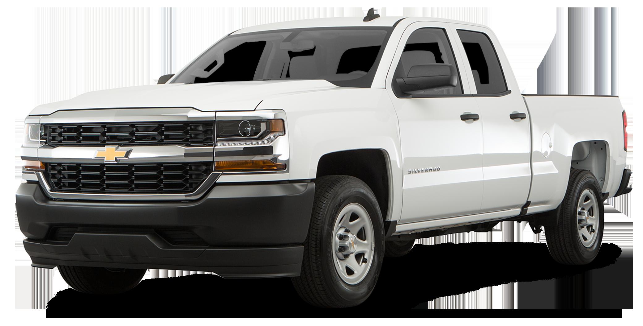2019 Chevrolet Silverado 1500 Incentives, Specials & Offers in Phoenix AZ