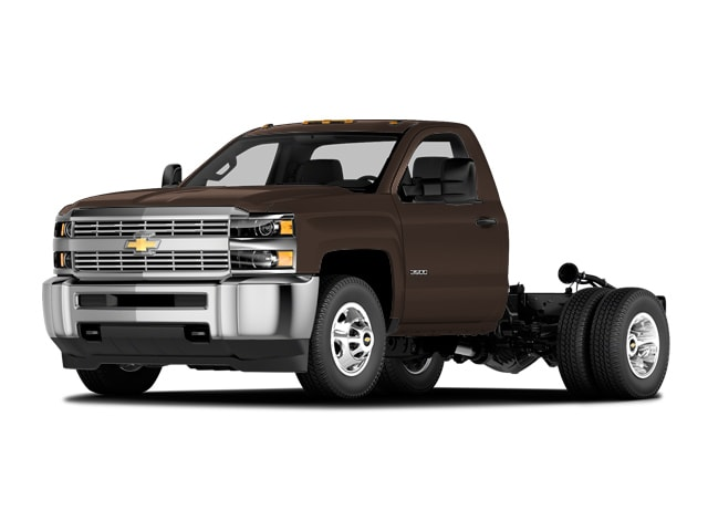 Jeff Wyler Springfield >> 2019 Chevrolet Silverado 3500HD Chassis Truck | Jeff Wyler Chevrolet