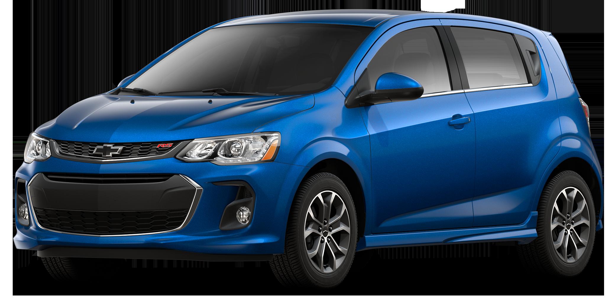 2014 Chevrolet Sonic Sedan