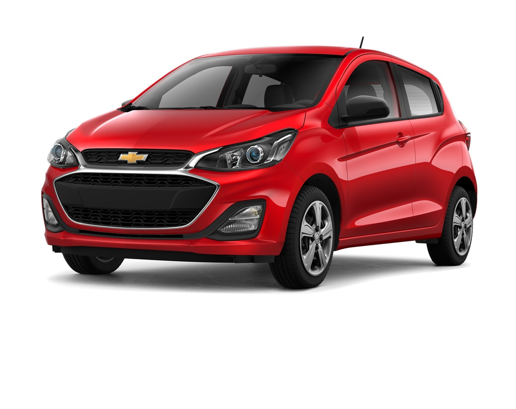 Herb Chambers Chevrolet >> 2019 Chevrolet Spark For Sale in Danvers MA | Herb ...