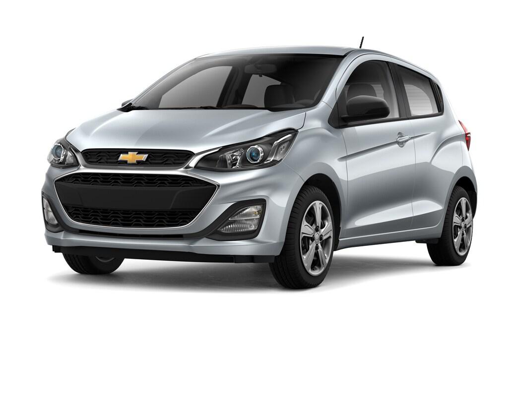 Mcgrath Cedar Rapids >> 2017 Chevrolet Spark For Sale | Cedar Rapids Iowa City - McGrath Auto