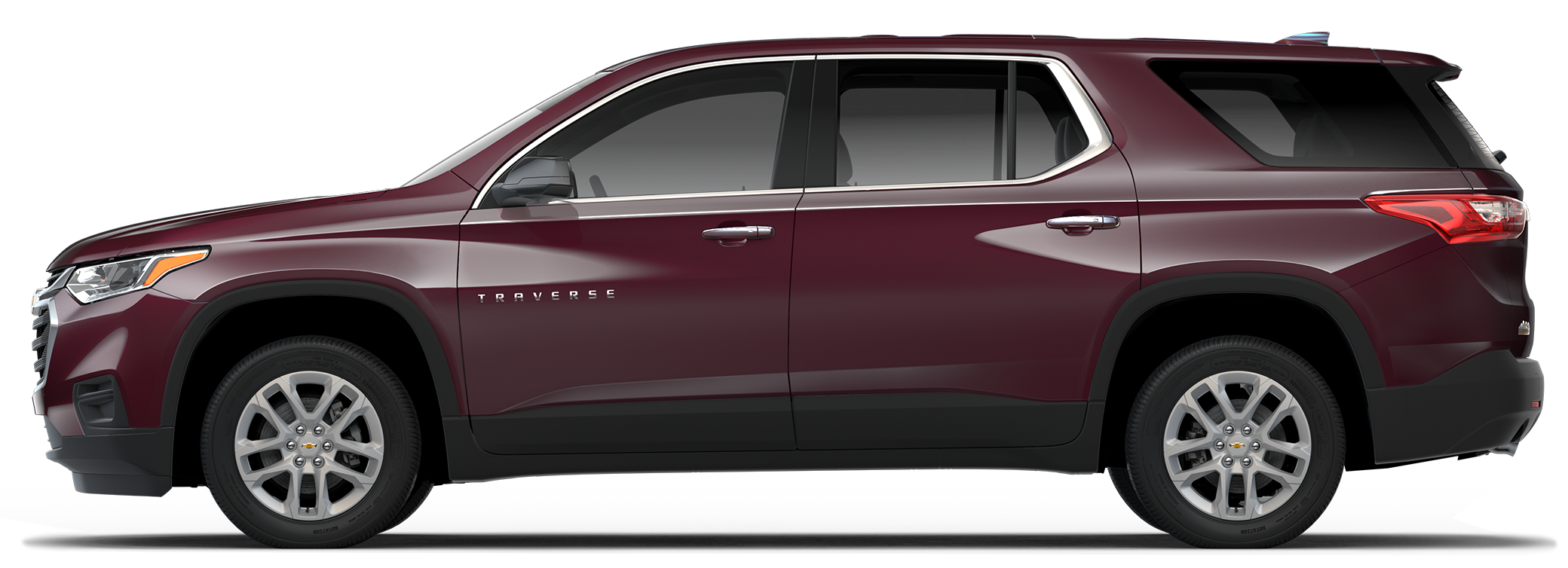 2019 Chevrolet Traverse SUV L