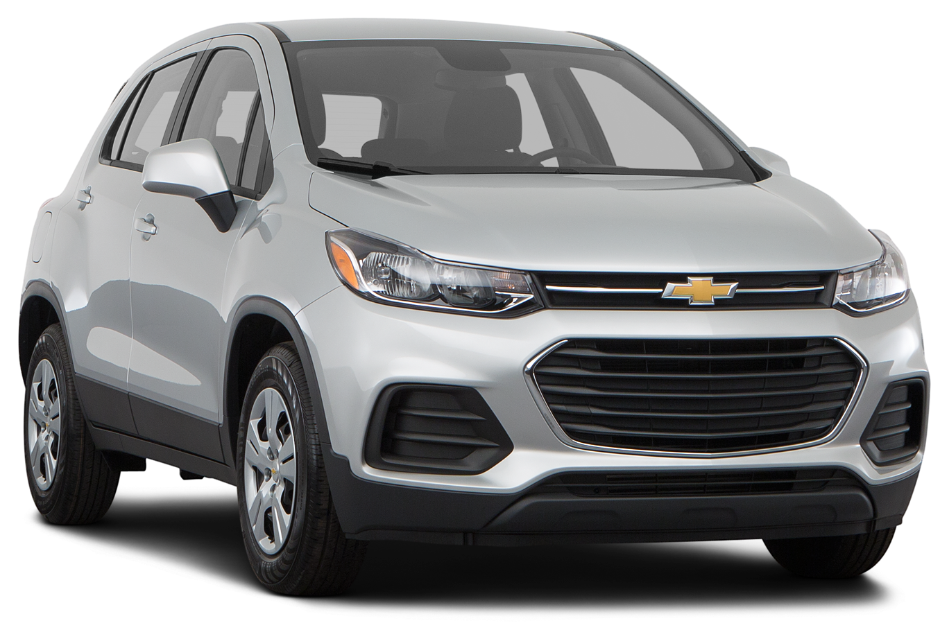 2019 Chevrolet Trax Incentives, Specials & Offers in ...