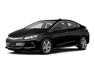 2019 Chevrolet Volt LT Hatchback 1G1RC6S51KU106214 in Salem, OR at Capitol Chevrolet
