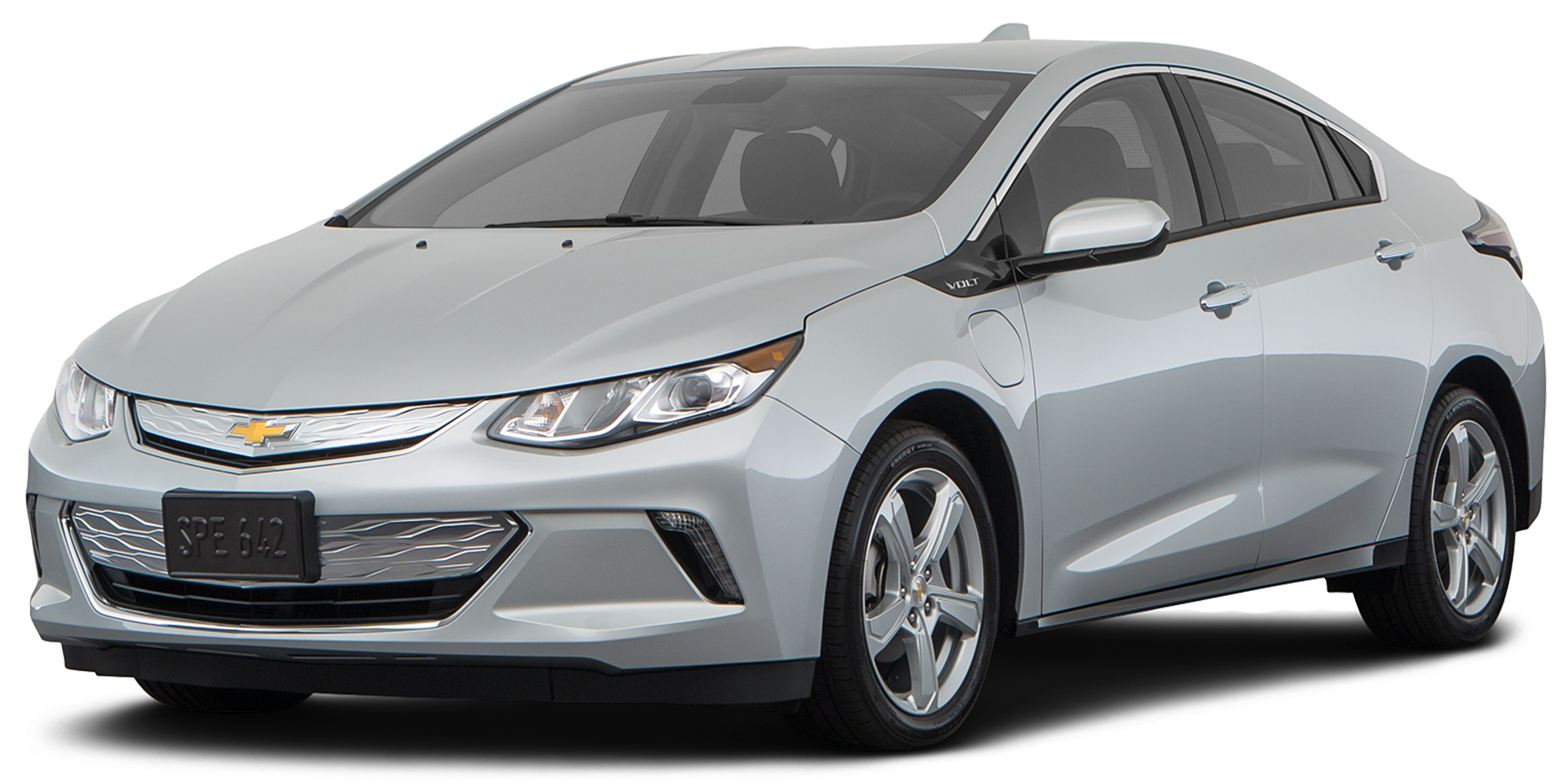 2019 Chevrolet Volt For Sale in Peoria IL | Green Chevrolet