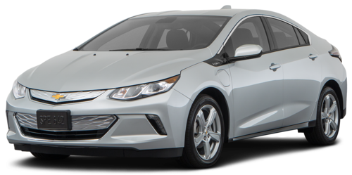 2019 Chevrolet Volt Hatchback