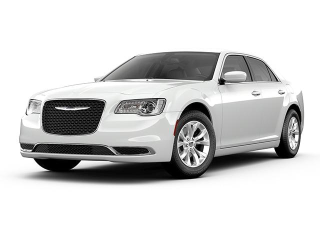 Myrtle Beach Chrysler >> 2019 Chrysler 300 Sedan Showroom in Wilmington | Neuwirth ...