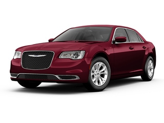 2019 Chrysler 300 Sedan Velvet Red Pearlcoat