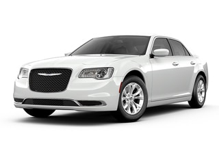 Superb 2019 Chrysler 300 Sedan