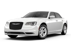 2019 Chrysler 300 Base