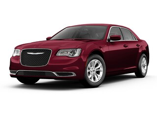 New 2019 Chrysler 300 TOURING L Sedan for sale in West Frankfort, IL