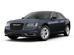 New 2019 Chrysler 300 TOURING AWD Sedan in Chicago