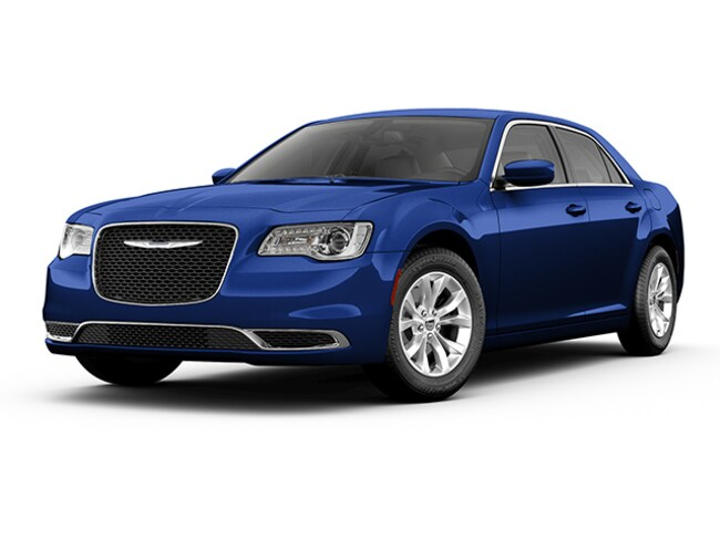 2019 Chrysler 300 TOURING L AWD Sedan