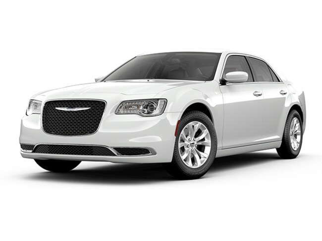 New 2019 Chrysler 300 TOURING L AWD Sedan Spokane