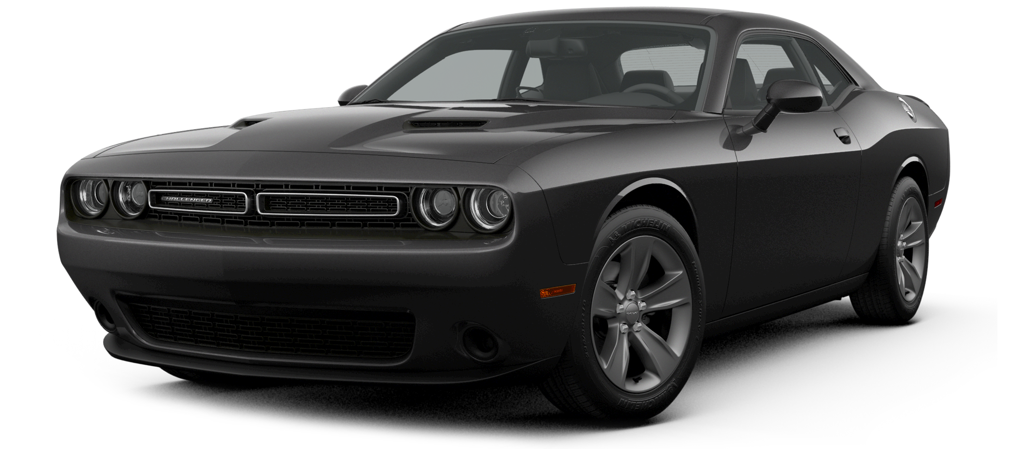 Review & Compare Dodge Challenger at Larry H. Miller Chrysler Jeep Dodge Ram Surprise
