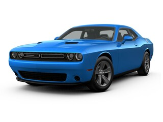 New 2019 Dodge Challenger SXT SXT RWD For sale or lease in Sterling Heights MI