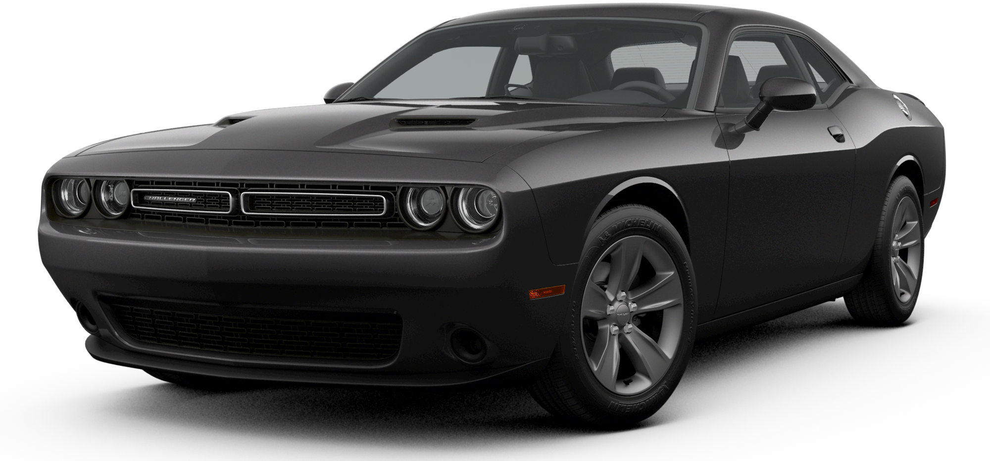 2019 Dodge Challenger Coupe SXT